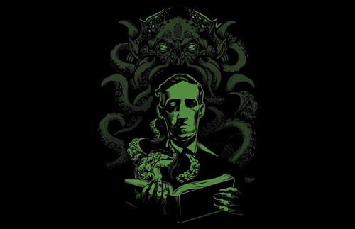 Lovecraft - Œuvres