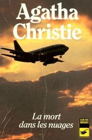 La mort dans les nuages, Agatha Christie