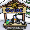 Emerick Club Penguin