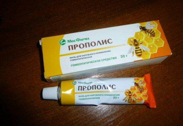 Использование гомеопатических лекарственных препаратов в лечении геморроя