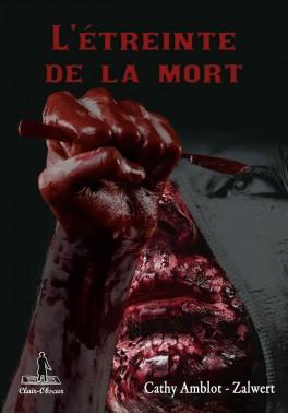 Couverture du livre : L'étreinte de la mort
