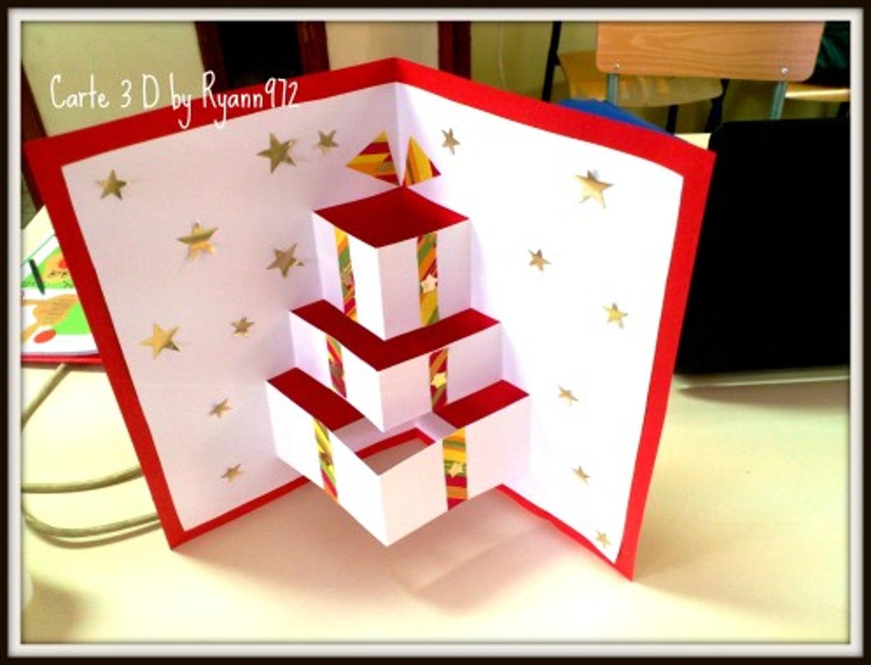 carte de noel 3d Decorations Et Cartes De Noel Book Read Online Free | Earl