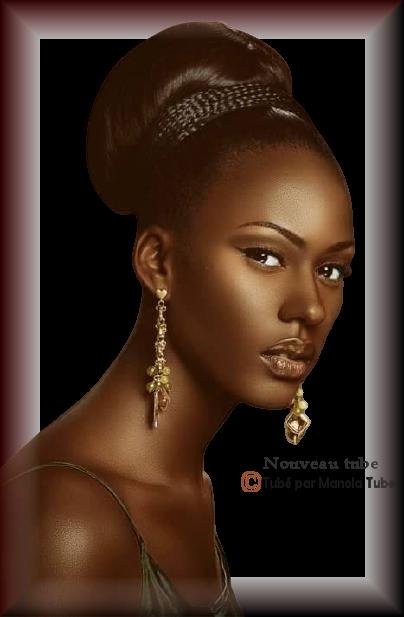 Tube femmes d'Afrique 2944