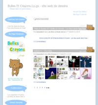 Bulles et Crayons