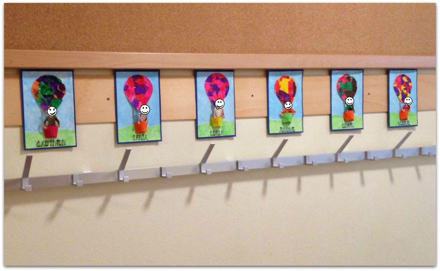 Décoration Pour Casier D École décoration du vestiaire 2015 - 2016 - chez maîtresse ecline