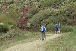 5e jour de marche : Rabanal del Camino - El Acebo 475m dénivelé positif