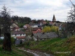 le village de Leimbach
