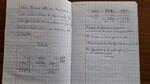 Les cahiers des Ce2/Cm1