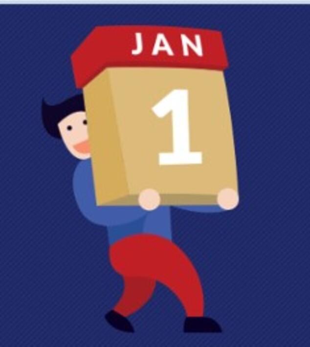 Vente de calendriers : méfiez-vous des faux vendeurs !