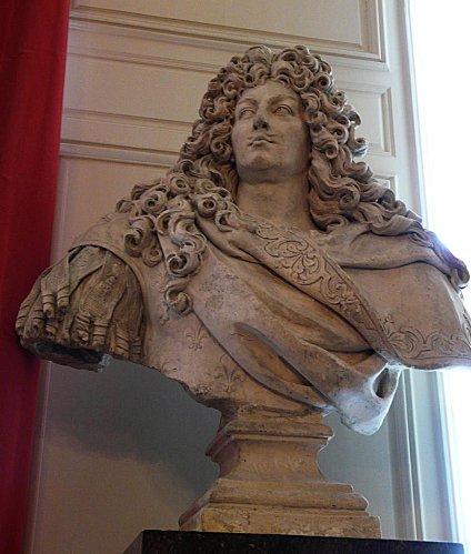 Louis XIV -chambord- 4-10-08