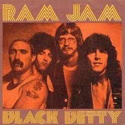 Black Betty, si noire