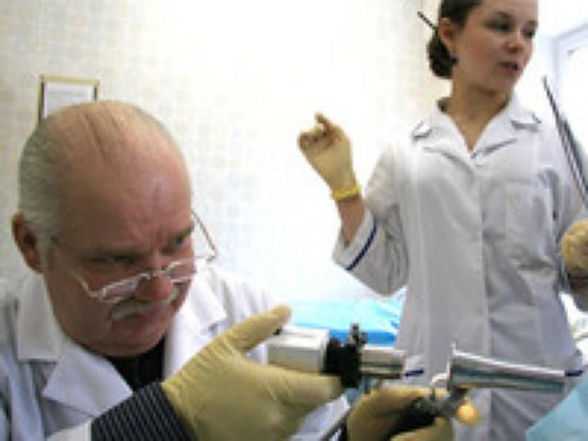 Лазерное лечение геморроя в ростове