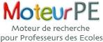 MoteurPE, moteur de recherche pour professeurs des écoles