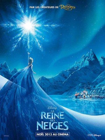 La Reine des neiges [DVDSCR.MD] dvdrip