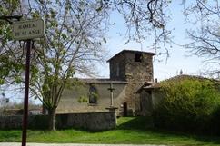 18 avril 2019 - Chemin de St Jacques