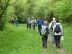 La randonnée du 28 avril à Ouézy