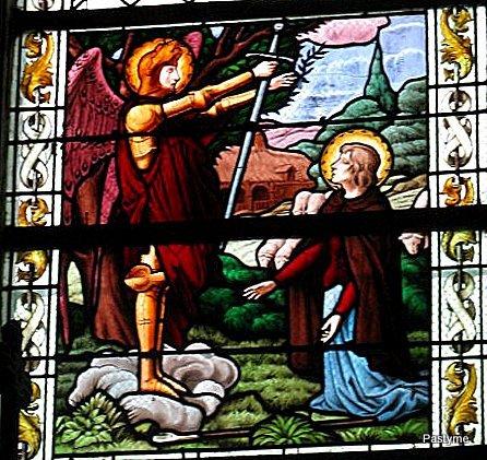 Collégiale Notre Dame - Les Andelys (45)