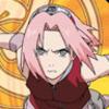 Haruno Sakura !!!