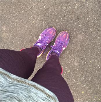 Le running, l'hiver et moi