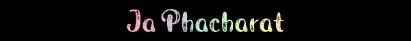 Ja Phachara