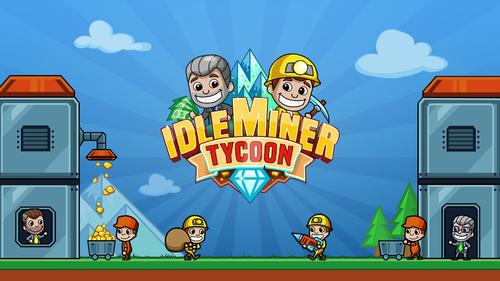 [Appli] Idle Miner Tycoon