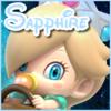 Sapphire~Chan