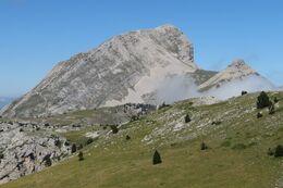 3 septembre 2019 - Les rochers du Parquet