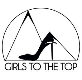 LES GIRLS TO THE TOP