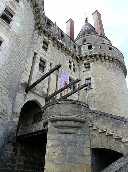 château de Langeais -13