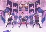 Apparitions télévisées : Buono! - Honto no Jibun