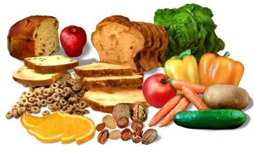 Основы правильной диеты при геморрое