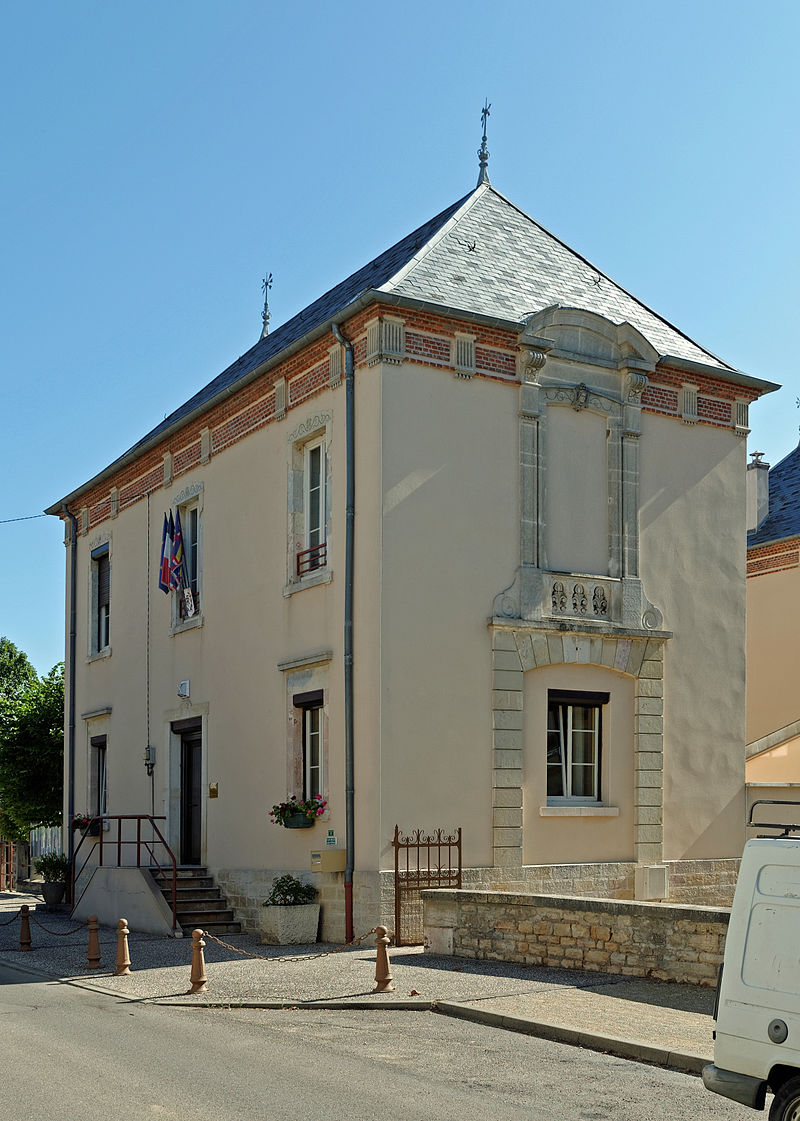 Mairie de Longchamp (Côte-d'Or) 01@250x140.jpg