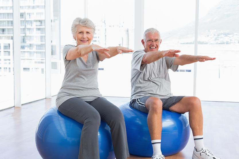 Силовая тренировка при диабете 2 типа