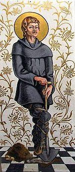Saint Walstan († v. 1016)
