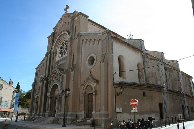 Image illustrative de l'article Église Notre-Dame-du-Bon-Voyage de La Seyne-sur-Mer