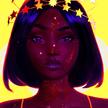Icons pastel