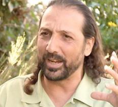 Nassim Haramein et le voyage de la Terre