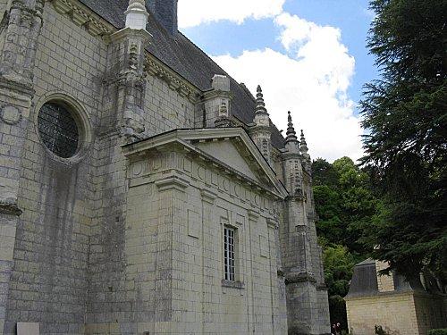 Chateau-d-USSE---Collegiale-et-jardins 0898