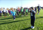 24/11/2017 - Photos de la rencontre Kid's Athlé à Tiercé le 22 Novembre 2017