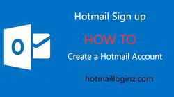 free hotmail login