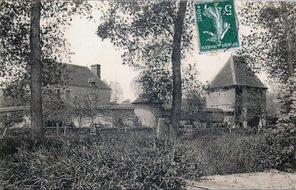 LES REMPARTS DE MALVOISINE (Seine-Maritime)