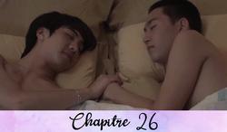 Chapitre 26 : Gentillesse