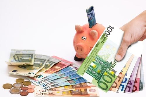 Argent, budget  : Créer un fond d'urgence
