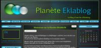 Planète EklaBlog