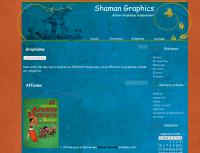 Shaman Graphics