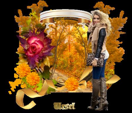 Ein schöner Herbst