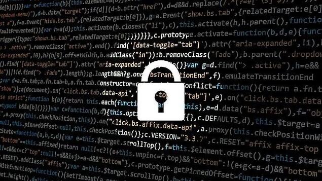 Comment protéger ses données ?