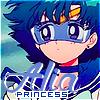 Commande de Princess Alia