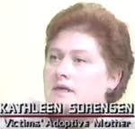 ➤ Témoignage de Kathleen Sorenson - Pédo-Satanisme et Culte à Moloch-Baal ?