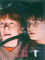 Avatars Harry Potter - Format forum